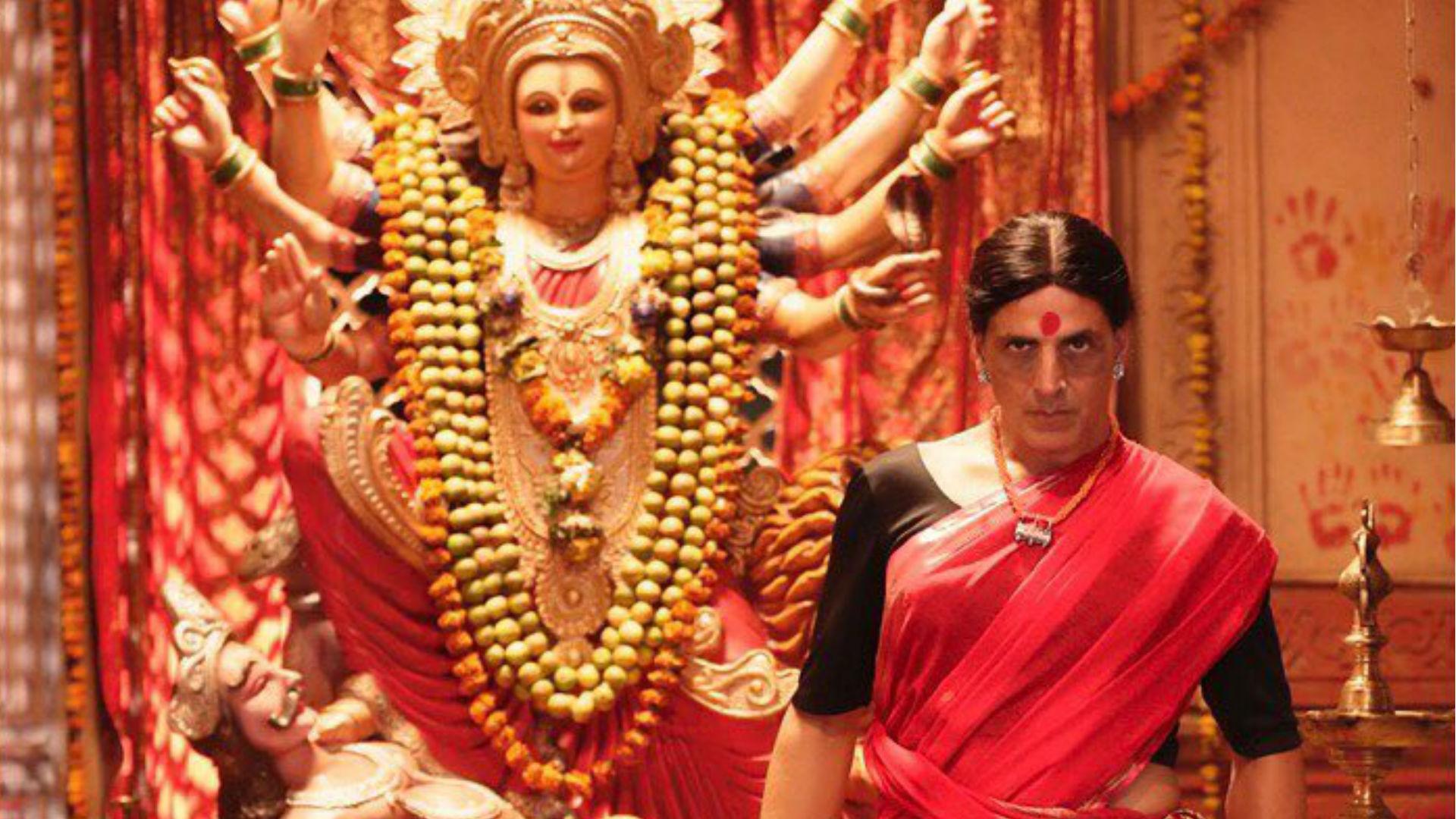 अक्षय कुमार लक्ष्मी बॉम्ब में इस अभिनेत्री के साथ करेंगे रोमांस, फिल्म का पोस्टर आया सामने, देखें तस्वीरें
