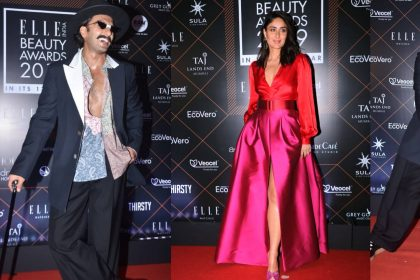 Elle Beauty India awards 2019