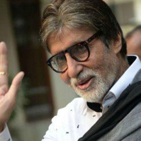 सदी के महानायक अमिताभ बच्चन (फोटो-इंस्टाग्राम)