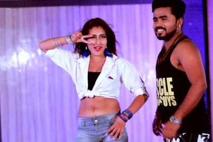 Antra Singh Priyanka New Song