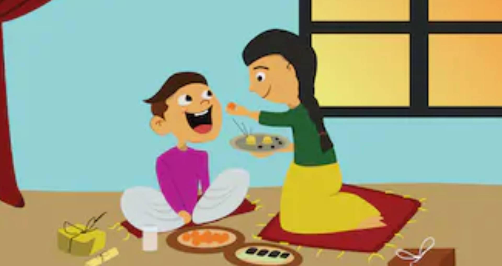 Bhai Dooj 2019 Shubh Muhurat: भैया दूज के इस शुभ मुहूर्त में लगाएं भाई को तिलक, जानिए टीका करने की सही विधि