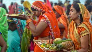 Chhath Puja 2019 Date in Bihar