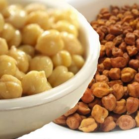 Chickpeas benefits
