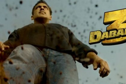 Dabangg 3 Trailer release first in 9 cities Salman Khan Sonakshi Sinha Chulbul Pandey
