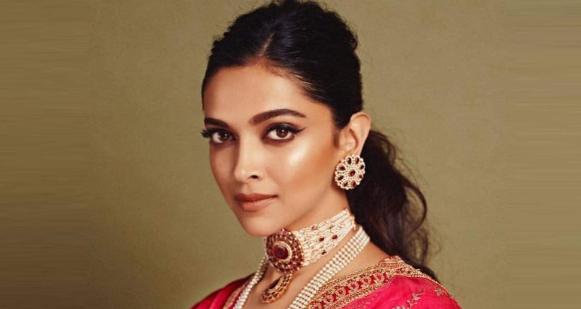 Deepika Padukone Makeup