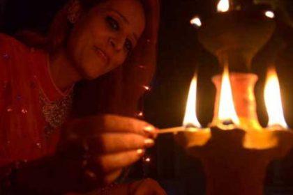Happy Diwali 2019 Wishes In Hindi