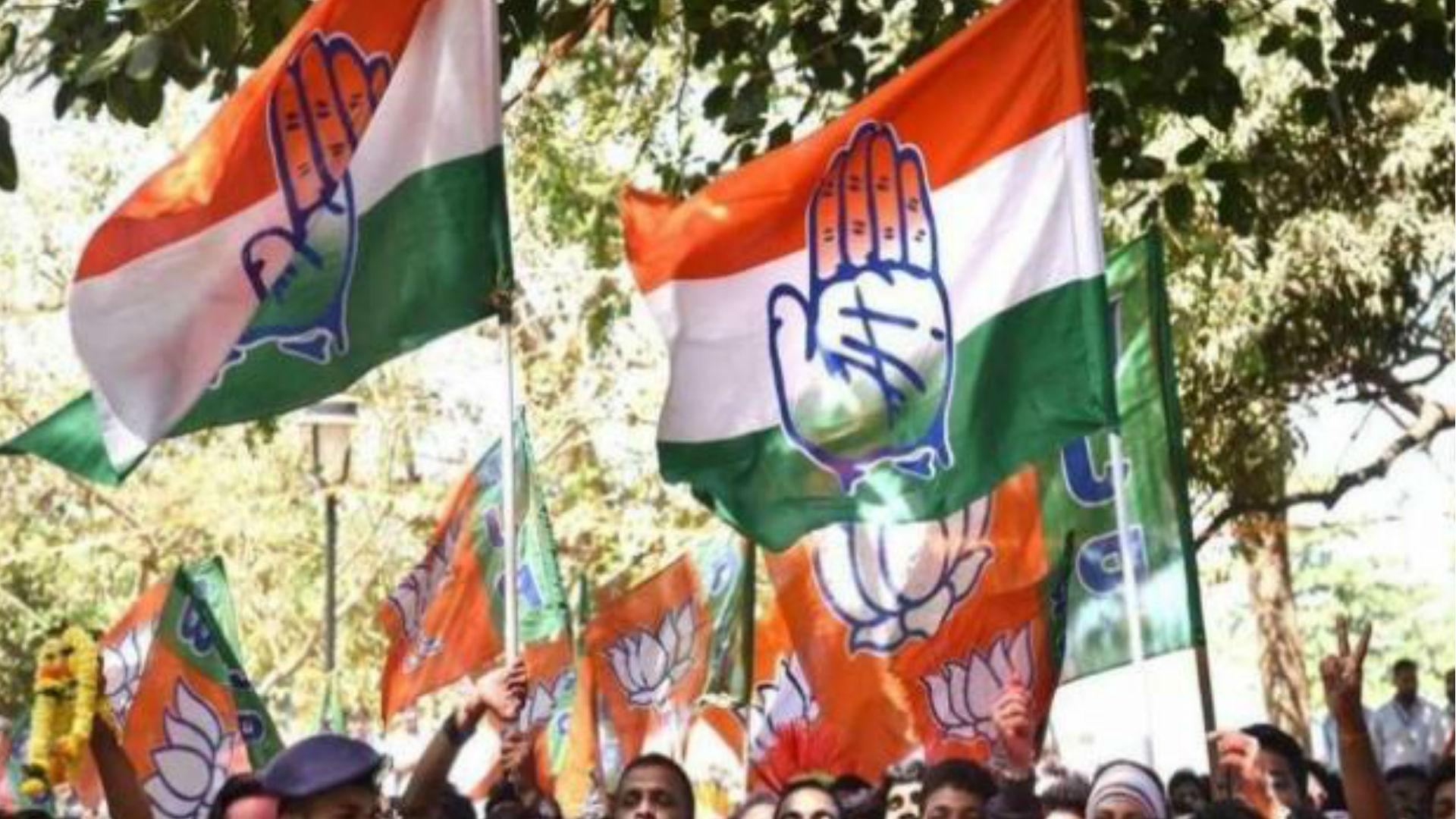 Assembly Elections Result 2019: रुझानों के बाद एक्टिव हुए सोनिया गांधी-अमित शाह, सरकार बनाने को गुणा-भाग शुरू