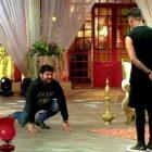Housefull 4 Akshay Kumar The Kapil Sharma Show Archana Puran Singh shares video