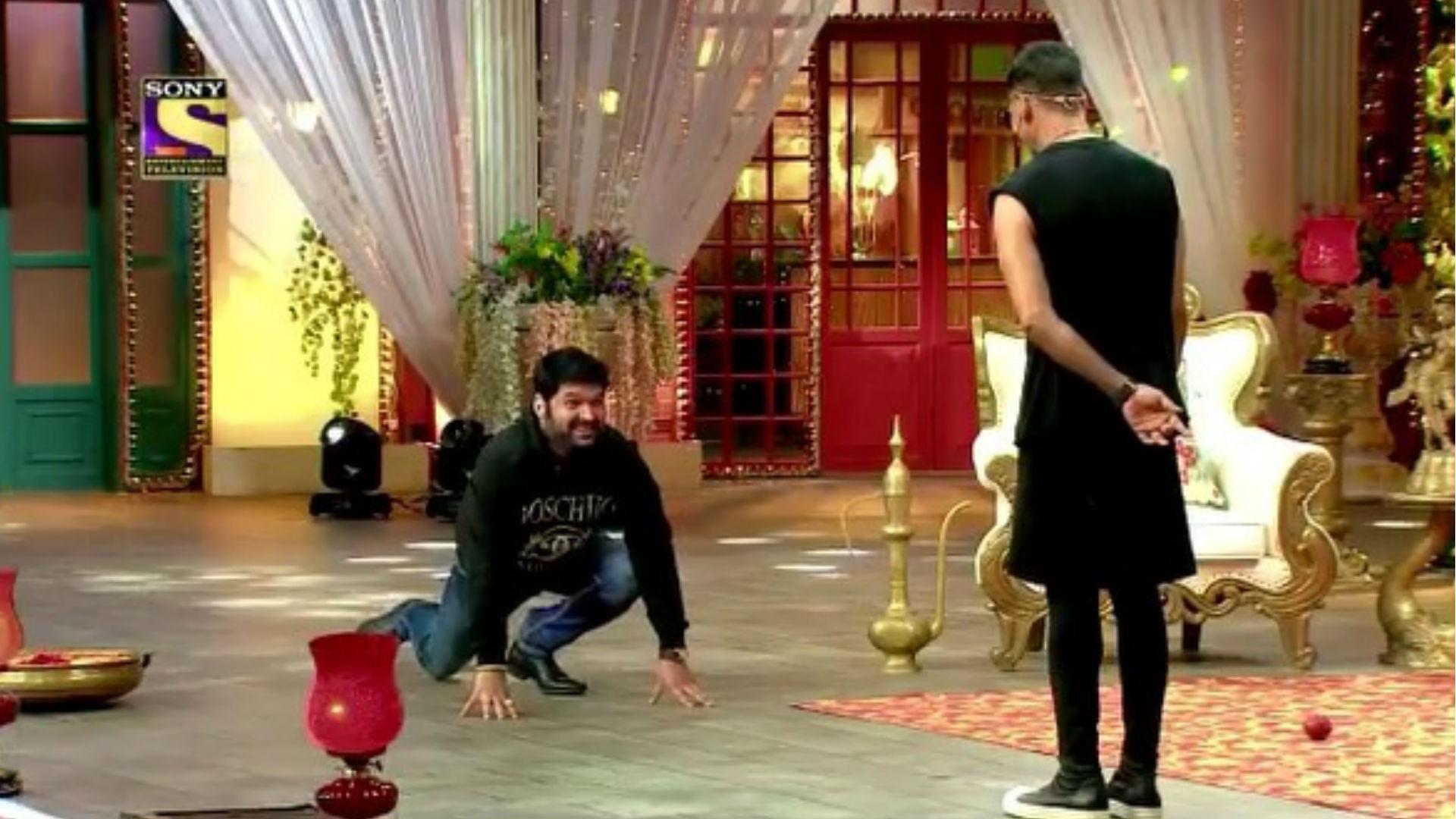 Housefull 4 Movie: अक्षय कुमार ने कपिल शर्मा से करवाया सूर्य नमस्कार, अर्चना पूरन सिंह ने शेयर किया वीडियो