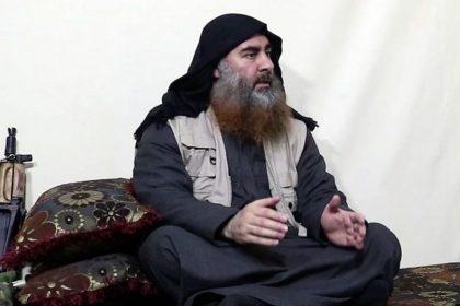ISIS सरगना अबु बकर अल-बगदादी की मौत? अमेरिकी राष्ट्रपति डोनाल्ड ट्रम्प के इस ट्वीट से सनसनी