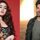 Kartik Aaryan Sara Ali Khan break up Aaj Kal Movie