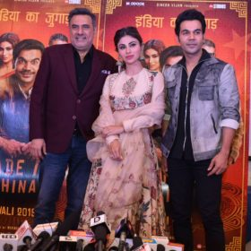 Made in China Movie Release Date Diwali 2019 Rajkummar Rao Mouni Roy take on bollywood