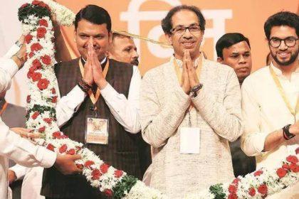 Maharashtra Election 2019