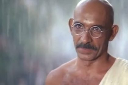 Mohandas Karanchand Gandhi