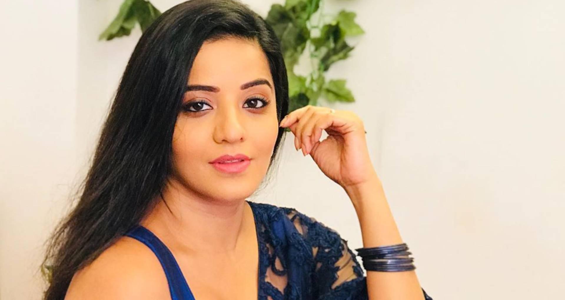 भोजपुरी एक्ट्रेस मोनालिसा का नया वीडियो सोशल मीडिया पर मचा रहा हैं तहलका, आप भी देखें अभी!