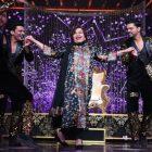 Nach Baliye 9 special guest Helen got emotional on the show Salman Khan show producer