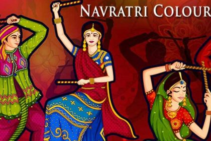 Navratri Color