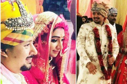 धूमधाम से हुई मोहिना कुमारी सिंह की शादी (फोटो-इंस्टाग्राम)