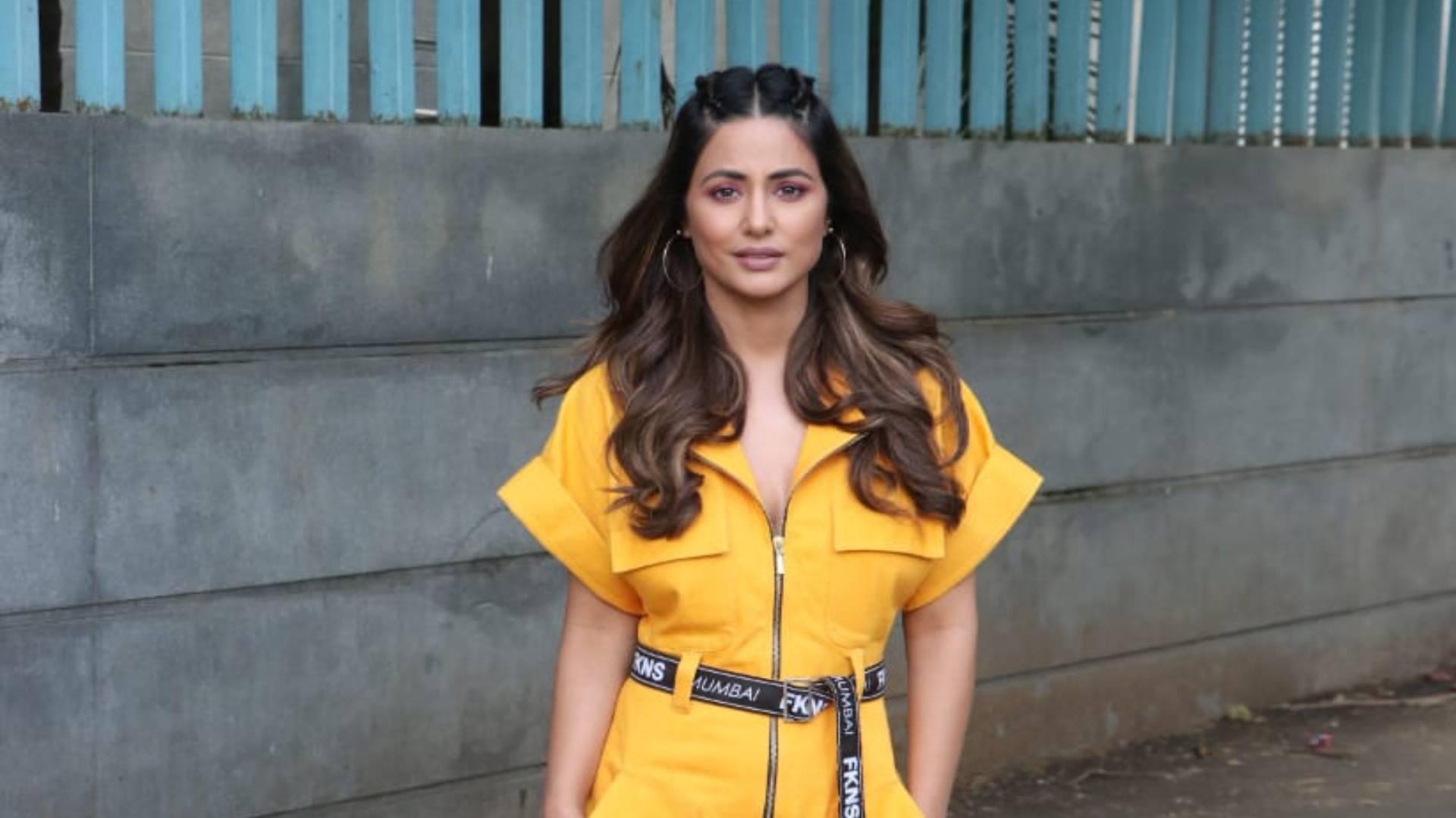 Trending News: प्रियंका चोपड़ा की फैन बनी हिना खान, करण सिंह ग्रोवर ने कसौटी जिंदगी की 2 को कहा अलविदा