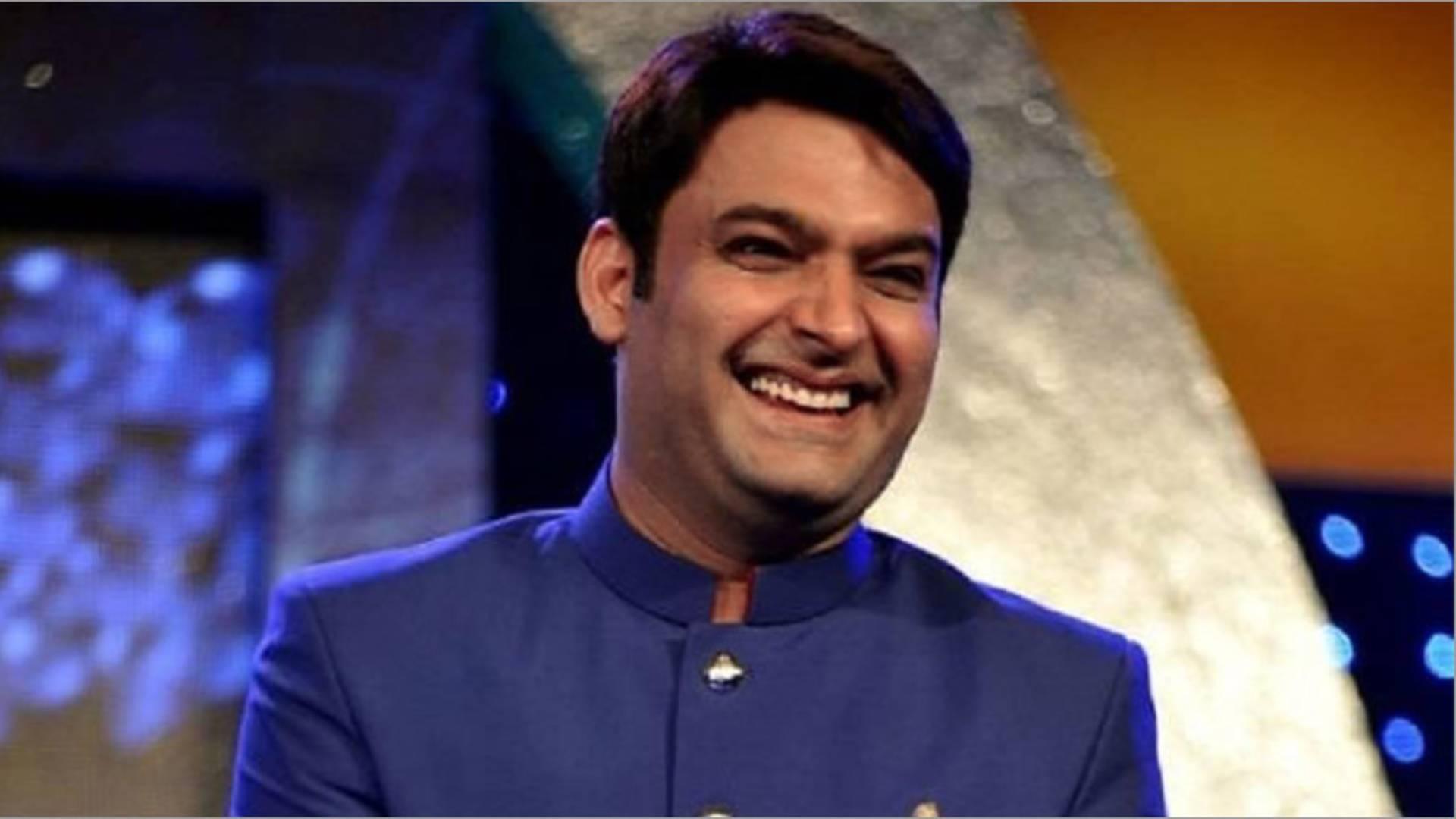 कपिल शर्मा ने शो में कही अपनी दिल की बात, गाया ये रोमांटिक गाना, देखिए ये वीडियो