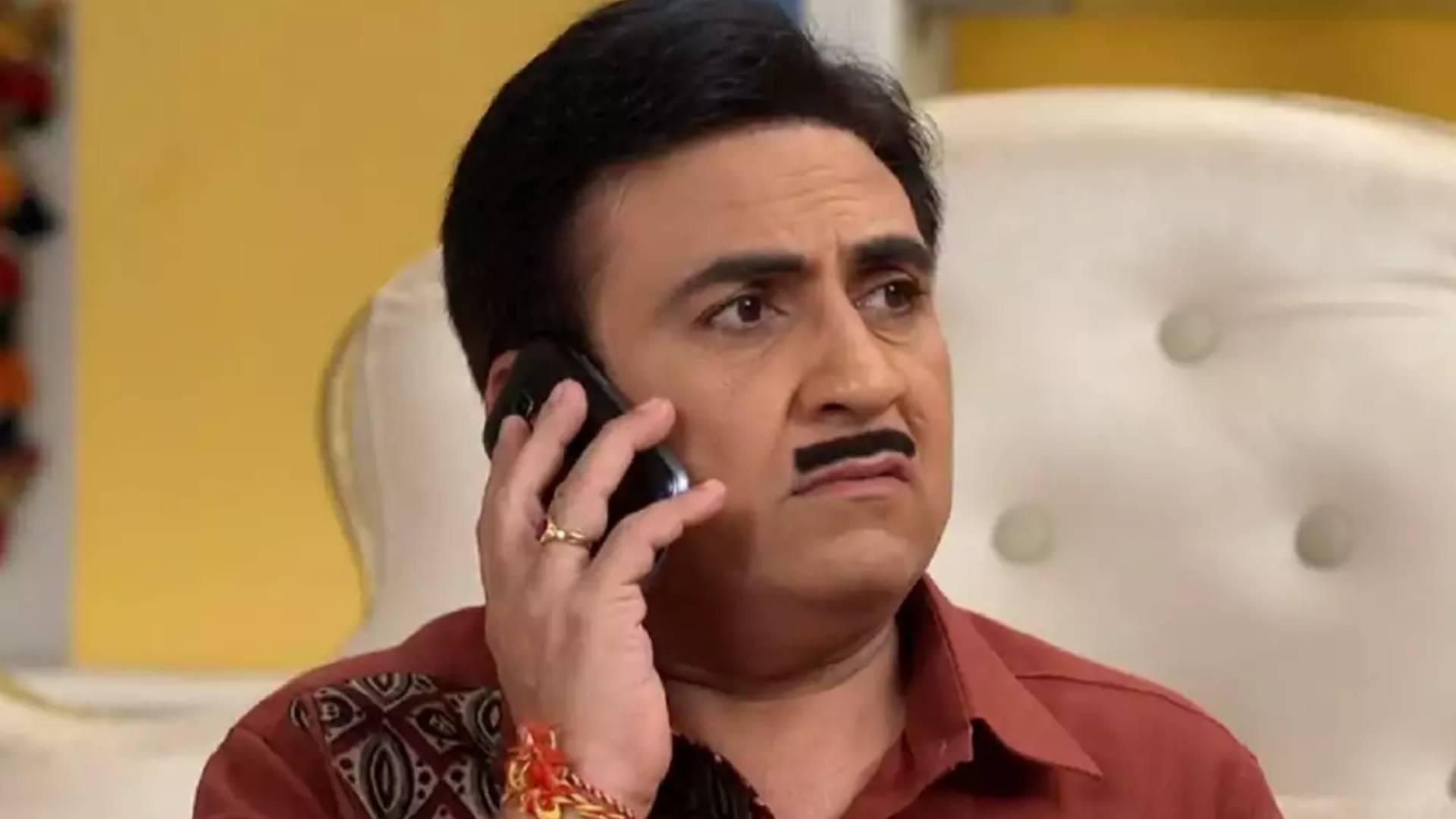Taarak Mehta Ka Ooltah Chashmah Update: सुंदर ने दिया जेठालाल को धोखा, फोन पर दया बनकर की बात