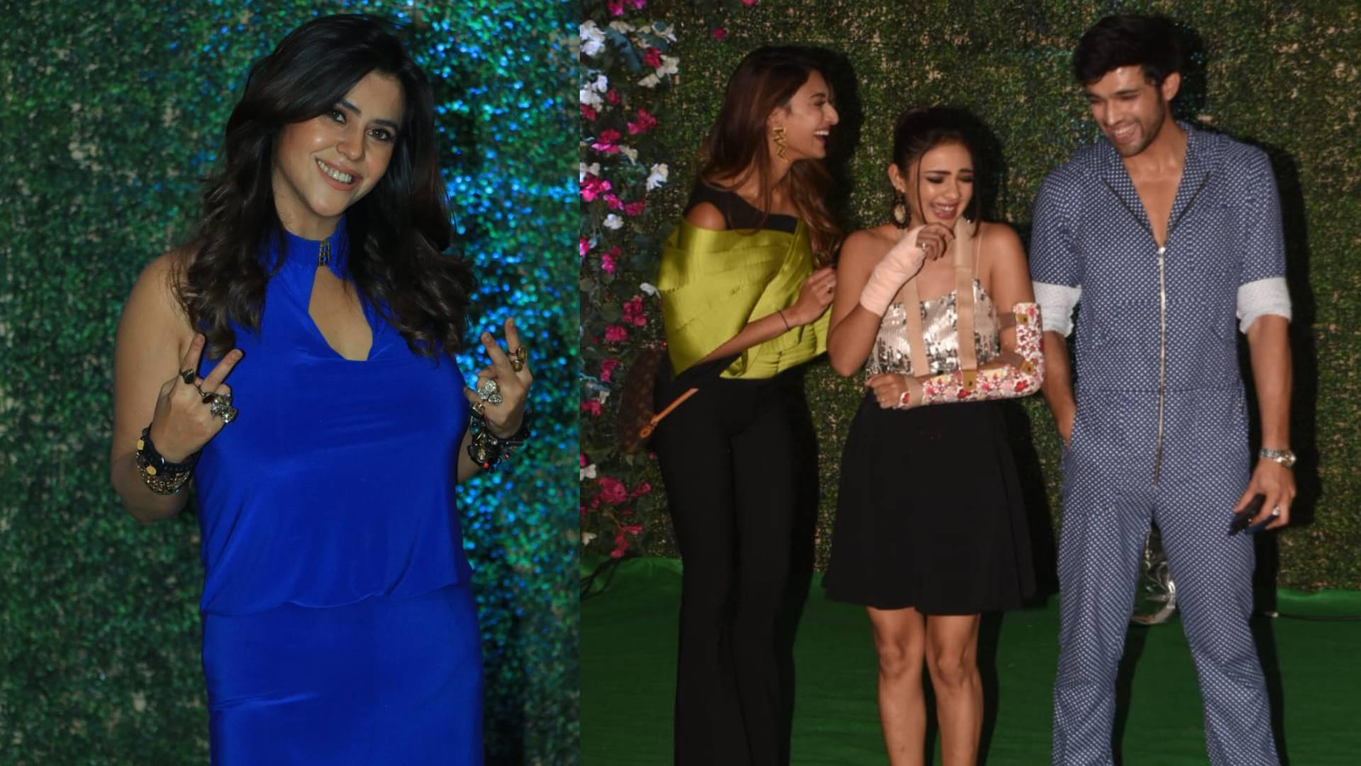 Ekta Kapoor Party 1