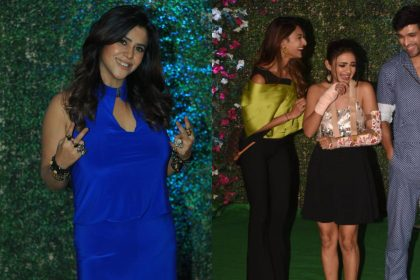 Ekta Kapoor Party
