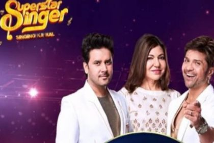 Superstar Singer Grand Finale