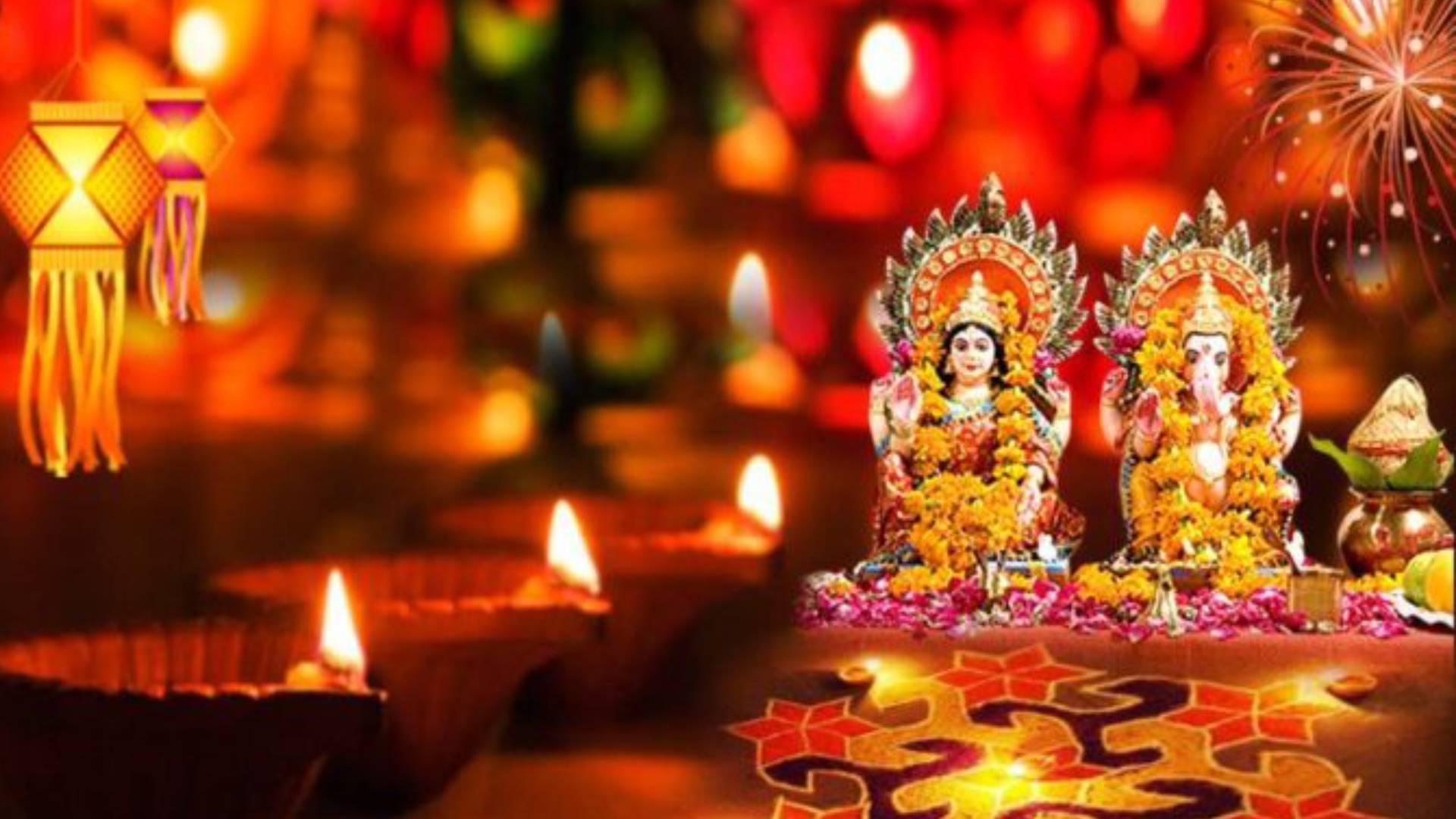 Diwali 2019 Date: इस दिवाली दरवाजें पर रखें ये पांच चीजें, हमेशा के लिए घर में रहेगा मां लक्ष्मी का वास