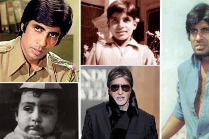 हिंदीरश की तरफ से अमिताभ बच्चन को उनके 77वें जन्मदिन की ढेर सारी बधाई (फोटो-इंस्टाग्राम)