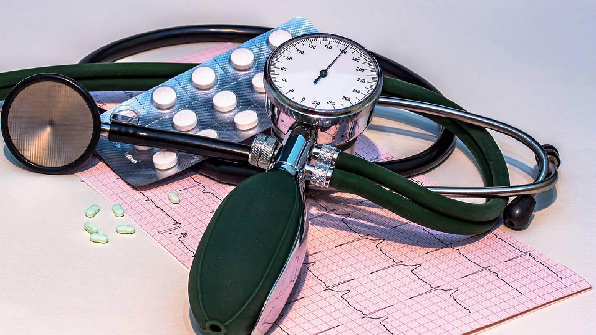 Health Tips: आप भी हैं हाई ब्लड प्रेशर के मरीज, तो इन पांच बातों का रखें खास ख्याल, वरना जा सकती हैं आपकी जान