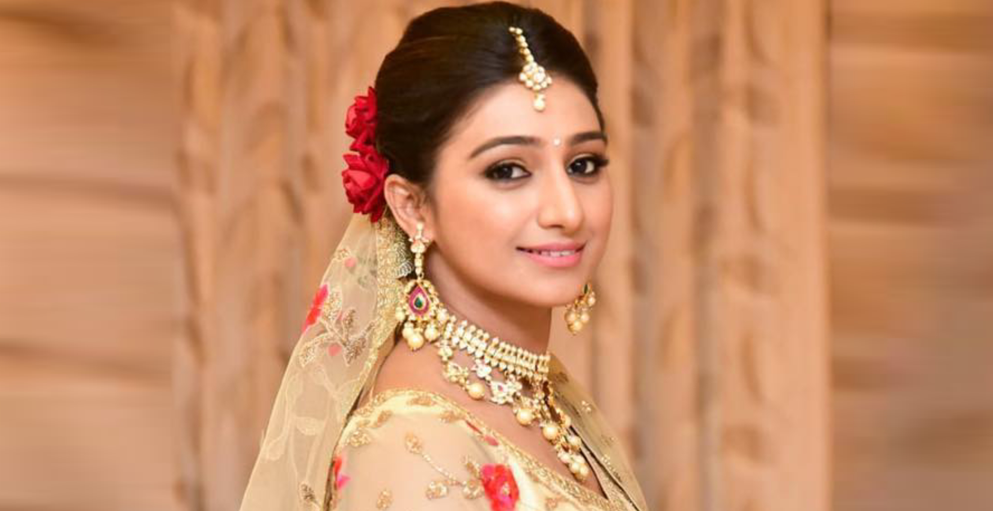 VIDEO: 'ये रिश्ता क्या कहलाता है' की मोहिना कुमारी सिंह की हुई शादी, राजस्थानी रीति रिवाज में लिए सात फेरे