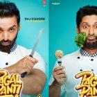 Pagalpanti Movie new posters John Abraham Anil Kapoor Pulkit Samrat Arshad Warsi Kriti Kharbanda