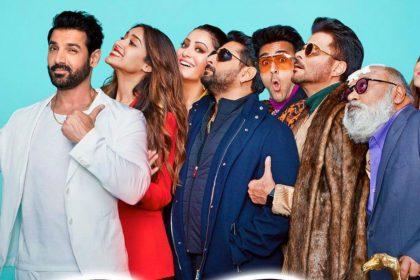 Pagalpanti Official Trailer, Anil Kapoor, John Abraham, Ileana D'Cruz