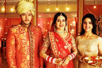 Patiala Babes lead actors paridhi sharma aniruddh dave quits tv serial Ashnoor Kaur