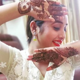 Rani Chatterjee Karwa Chauth 2019