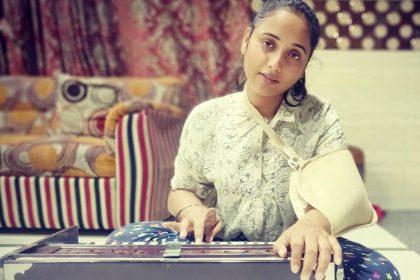 Rani Chatterjee Practice