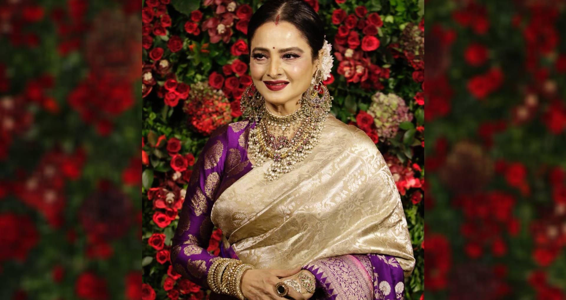 Rekha Birthday: कभी सांवले रंग की वजह से नहीं मिलता था काम, ऐसे बनी बॉलीवुड में खूबसूरती की मिसाल