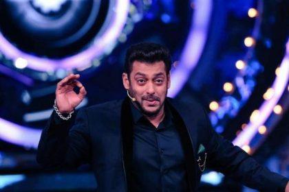 Salman Khan Bigg Boss 13 Show