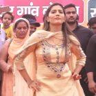 Sapna Choudhary Marod Song