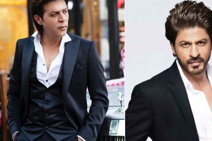Shah Rukh Khan doppelganger Jordanian photographer Akram al Issawi photos viral