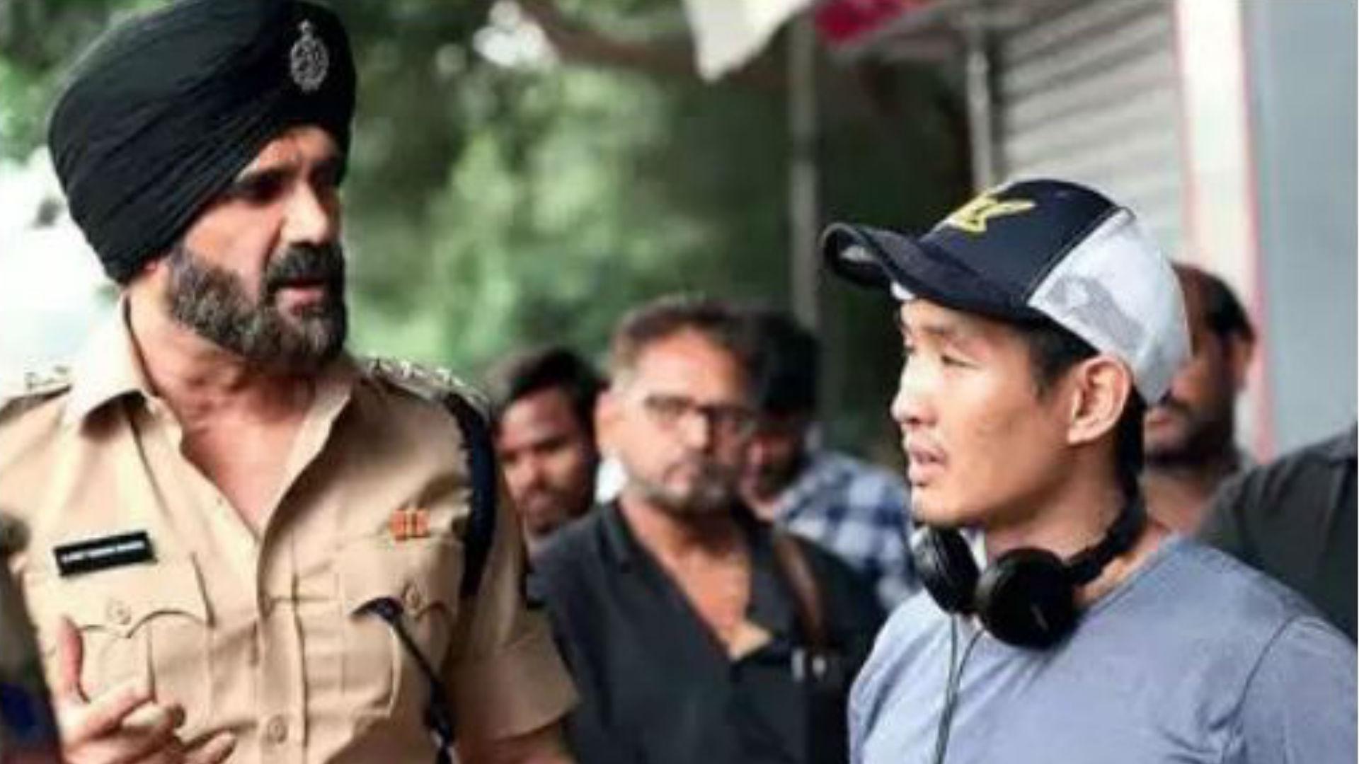 सुनील शेट्टी को मिली हॉलीवुड फिल्म, सिख पुलिस अफसर के रोल में नजर आएंगे बॉलीवुड के 'अन्ना'