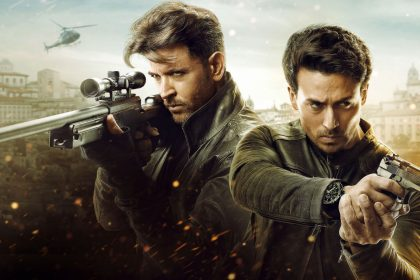 War movie online leak Tamilrockers Hrithik Roshan Tiger Shroff