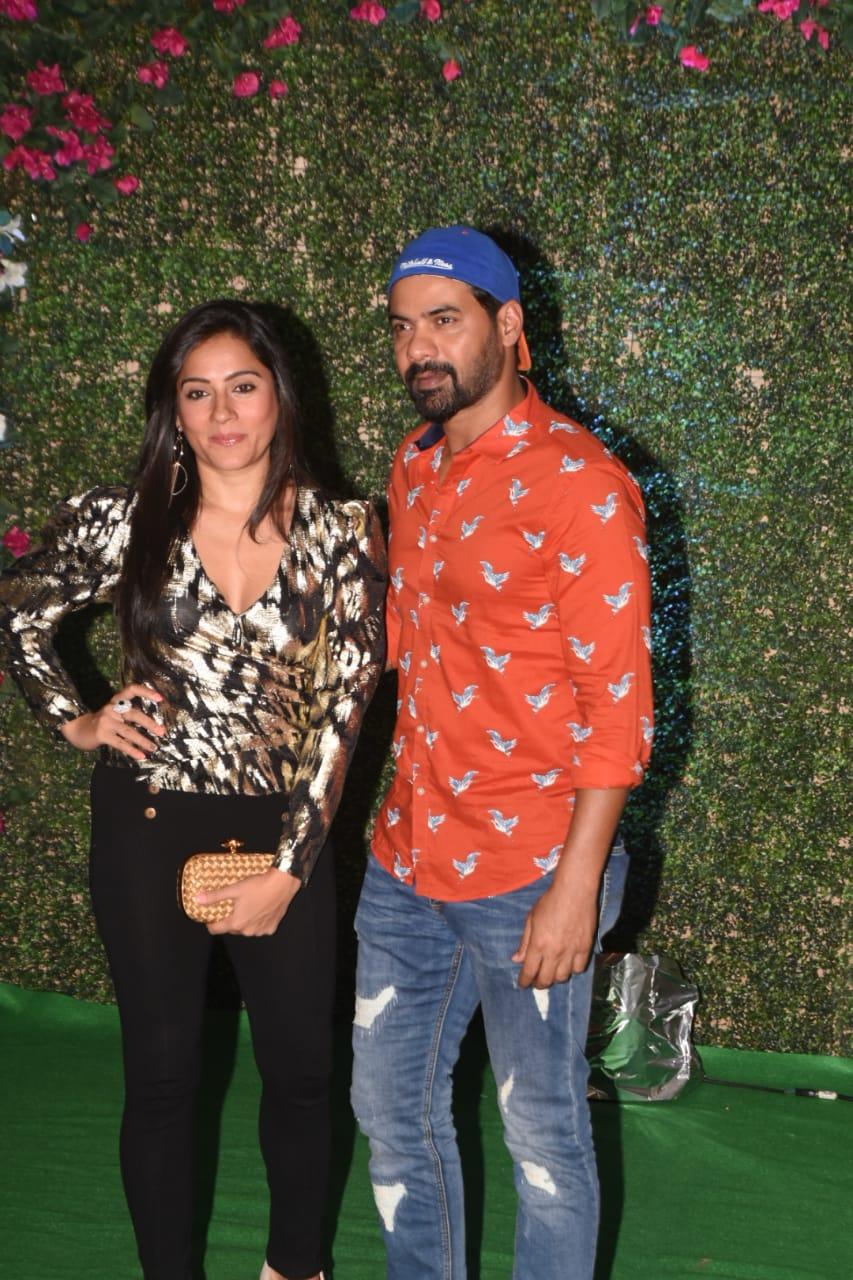 Ekta Kapoor Party 6