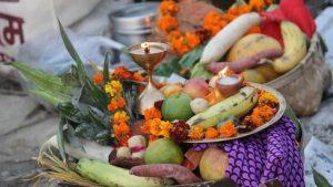 Chhath Puja 2019 Kab Hai