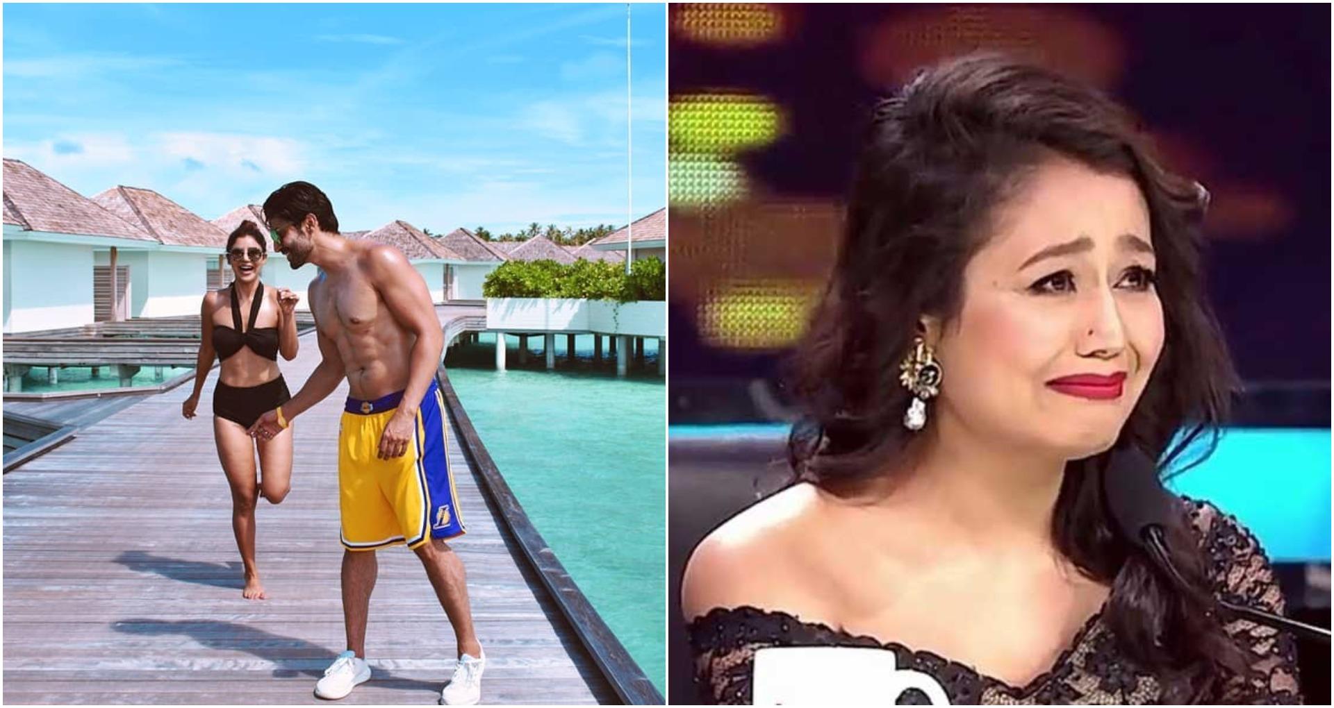Trending News: टीवी की संस्कारी सीता की बिकिनी तस्वीरें वायरल, फुट फुट कर रोने लगी नेहा कक्कड़