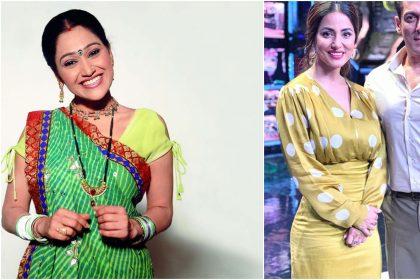 Trending News: दयाबेन ऐसे लेंगी तारक मेहता का उल्टा चश्मा शो में एंट्री, अक्षय कुमार ने बचाई कलाकार की जान