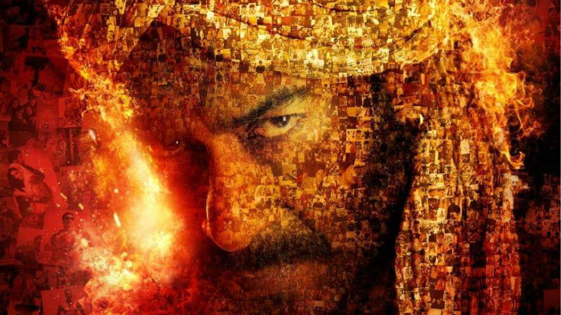 अजय देवगन की 100वीं फिल्म होगी तानाजीः द अनसंग वॉरियर, 2 मिनट में देखिए 30 साल के सफर की झलक