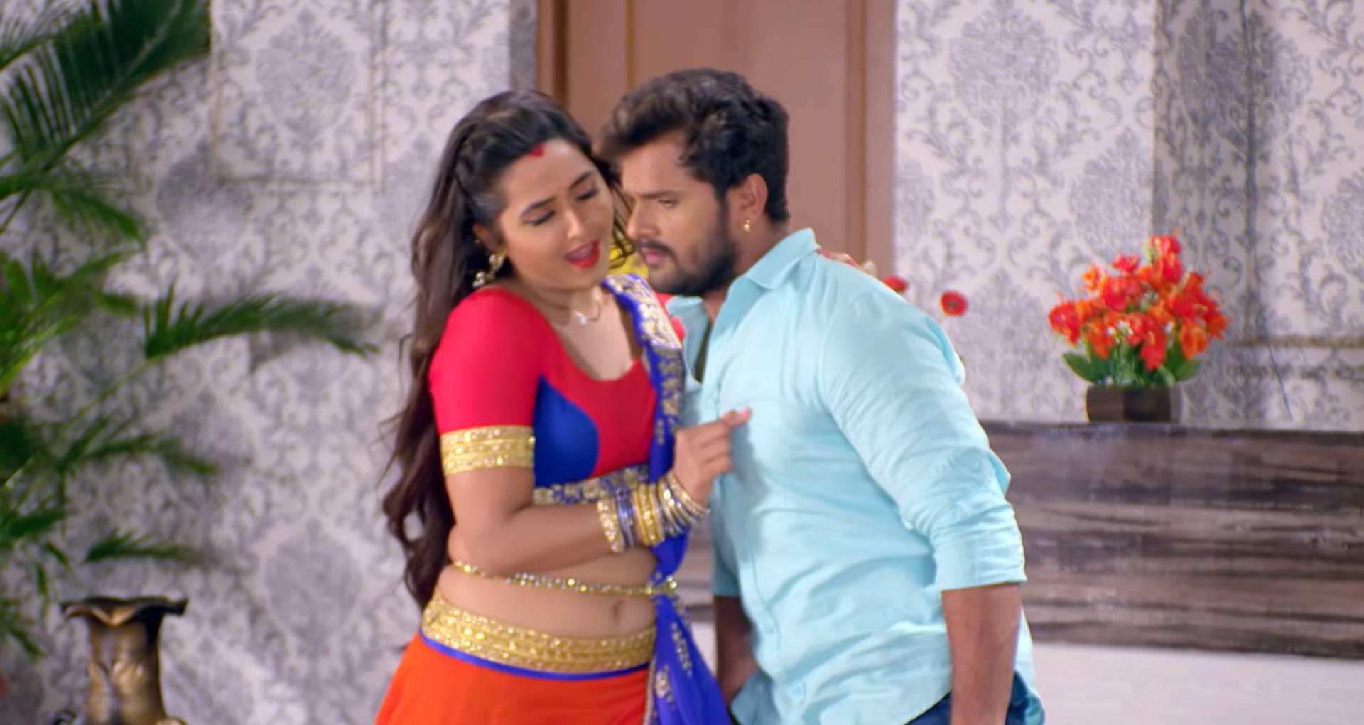 Bhojpuri Song: काजल राघवानी और खेसारी लाल यादव के रोमांटिक सॉन्ग का यूट्यूब पर धमाल, मिले इतने लाख व्यूज