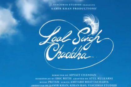 Laal Singh Chaddha Movie, Aamir Khan, Kareena Kapoor Khan